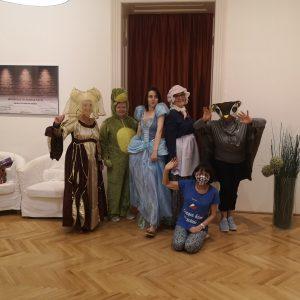 gra miejska dla Polaków w Budapeszcie