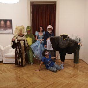 gra miejska w Budapeszcie
