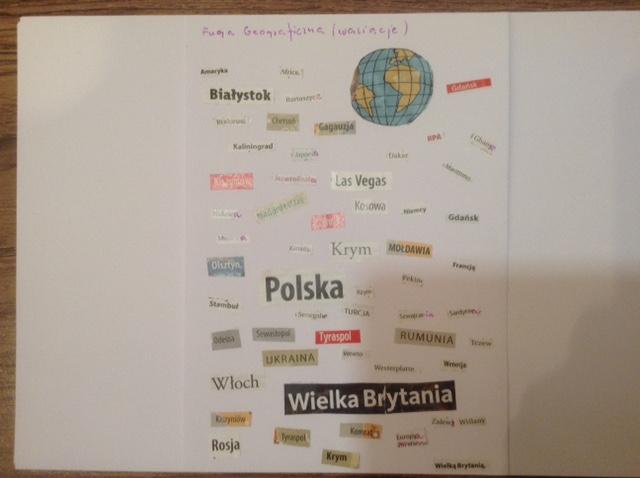 warsztaty literackie Polonia Nova
