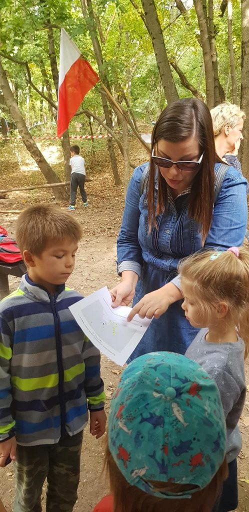 rozrywka dla dzieci - Polonia Nova w Budapeszcie