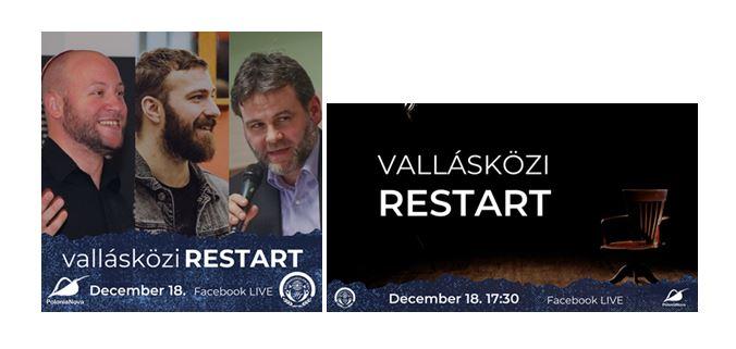 Uniwesytet Otwarty w Budapeszcie - reklama wykładu