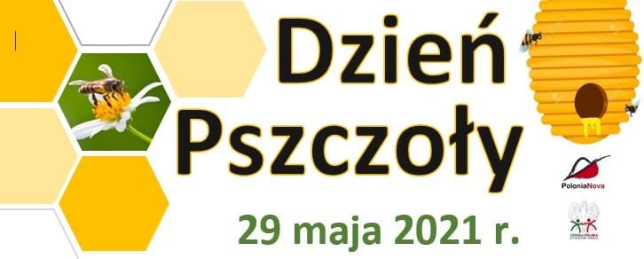Zaproszenie na piknik 'Dzień Pszczoły' w Budapeszciew Budapeszcie organizowany przez Polonia Nova
