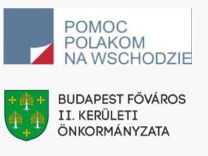 Organizacje współpracujące z Polonia Nova w Budapeszcie