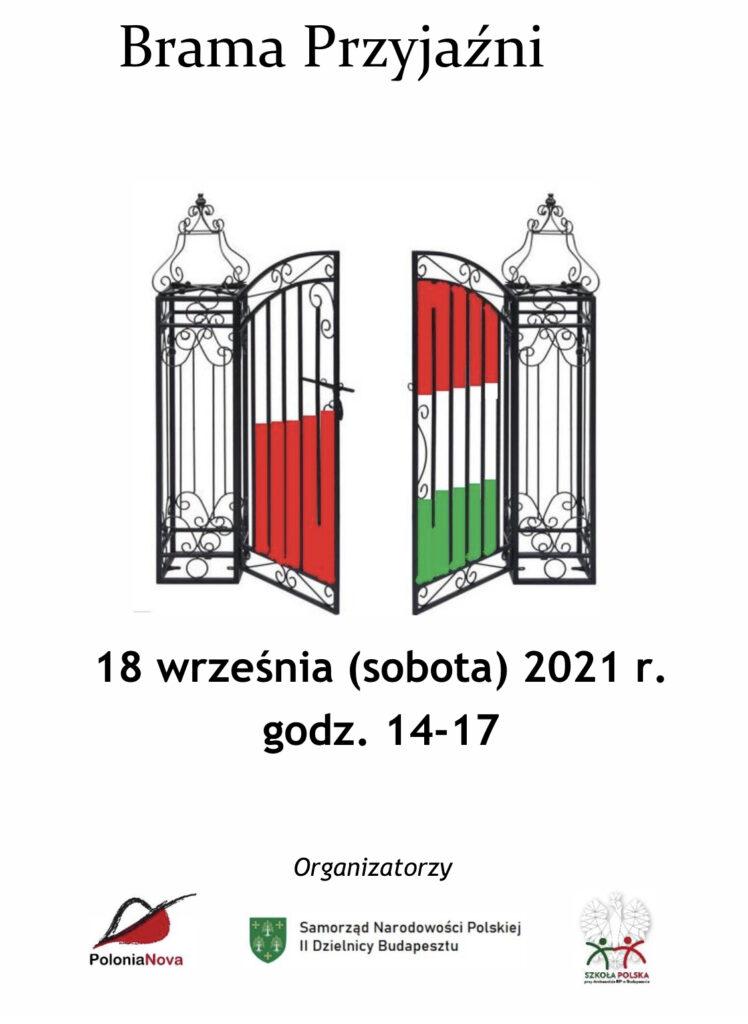 impreza integracyjna dla Polaków w Budapeszcie